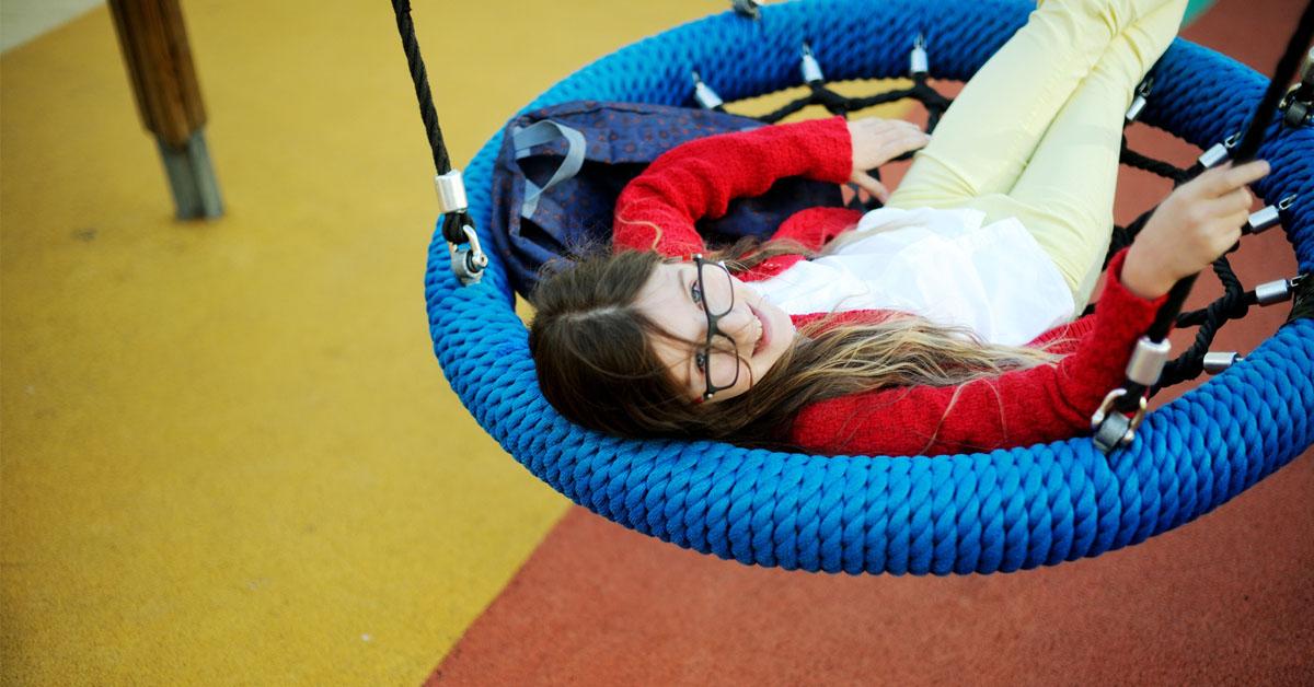 Normas ABNT para piso para playground